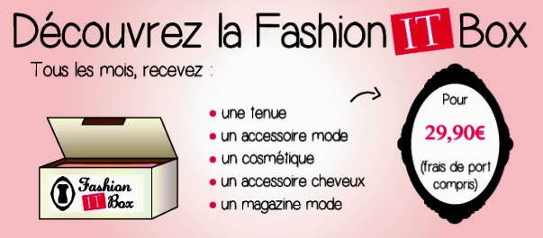 Fashion It Box