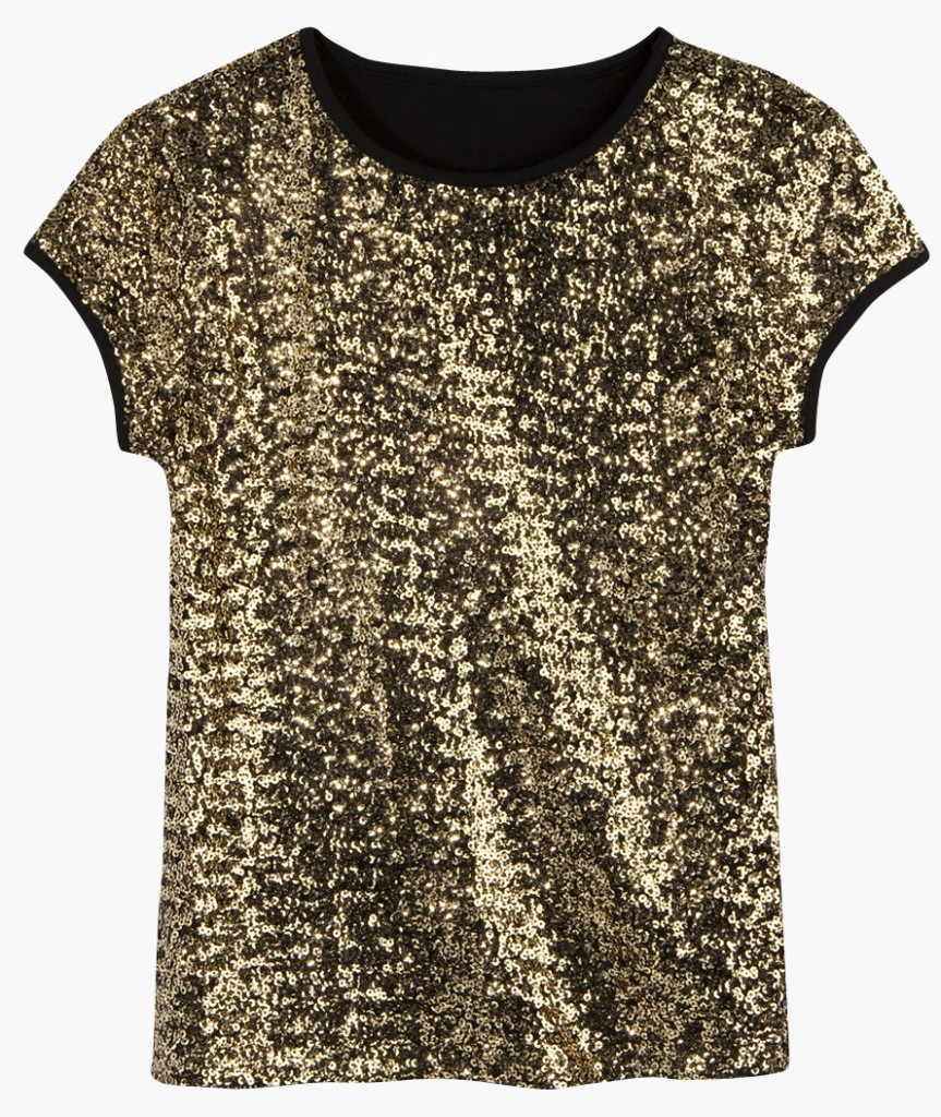 24.90 Top sequins TEX de CARREFOUR (2)